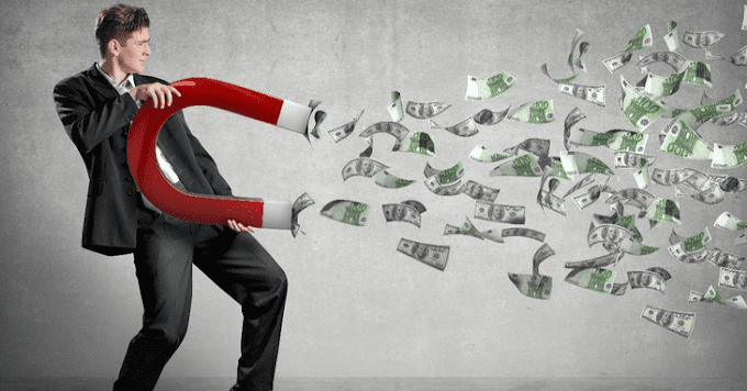 How to make more money- earning more