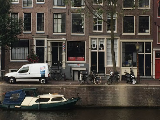 Afbeelding: 394 best I amsterdam: The City Centre images on Pinterest | Dutch ...
