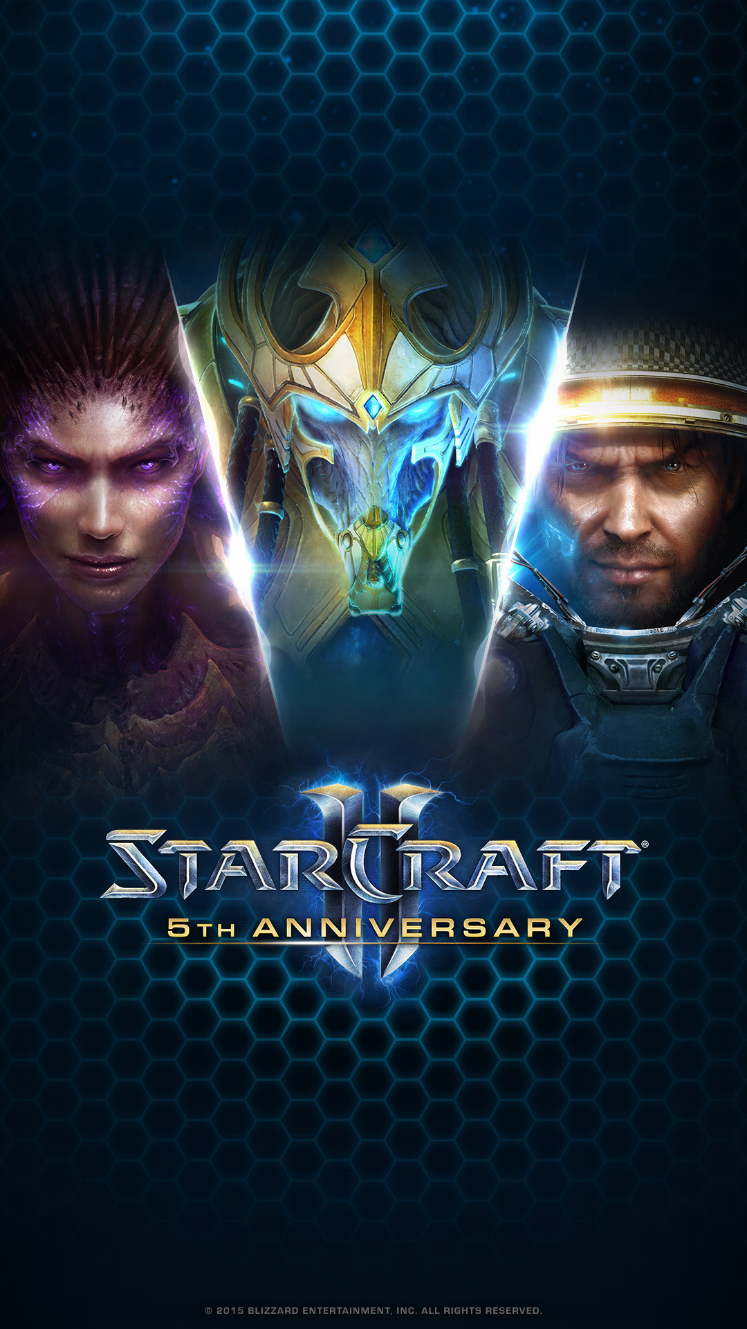 Starcraft 2 Wallpapers 82 Images