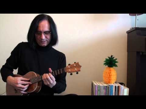 Lifes A Ukafrolic Ukulele Chord Melody Solos Great Tutorial By