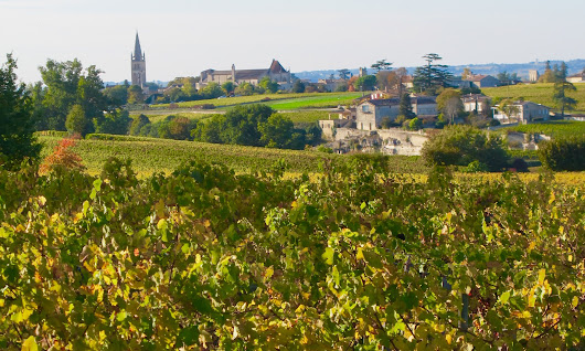 Travel Curious Often - Saint-Émilion: A Legend Crafted in Stone & Vines