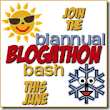 Sign Up - Biannual Blogathon Bash