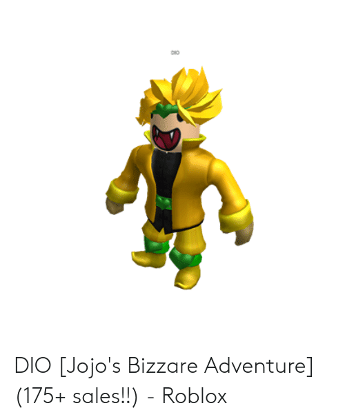 Jojo Until Bizzare Roblox Story How To Hack Free Roblox Card