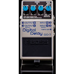 Boss DD 7 Pedal Digital Delay