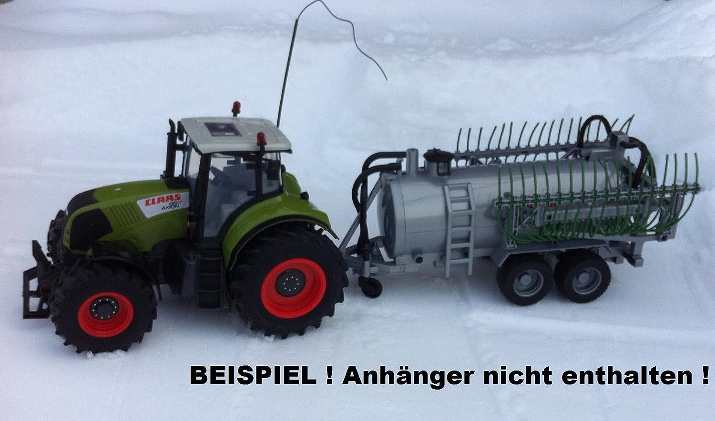 rezension rc ferngesteuerter traktor claas axion 850. Black Bedroom Furniture Sets. Home Design Ideas