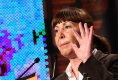 Manipulare Euractiv - Monica Macovei: PSD DESFIINŢEAZĂ DNA