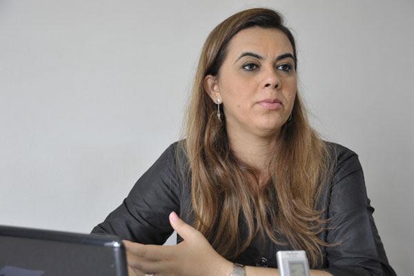 Cláudia Santa Rosa será anunciada como nova Secretária de Educação do Estado