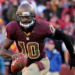 Inside the Beltway: The RG3 playbook