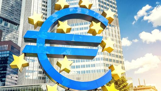 Can Draghi Stop The EUR Ride Higher? - MarketPulse