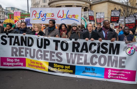 Xenophobia in the UK | The World Financial Review | Empowering communication globally