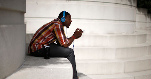 How Apple, Amazon, Pandora and More Are Trying to Gain on Spotify - WSJ