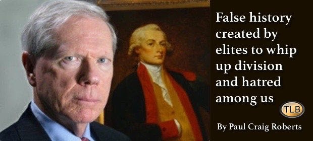 Image result for A Conversation on Race — Paul Craig Roberts