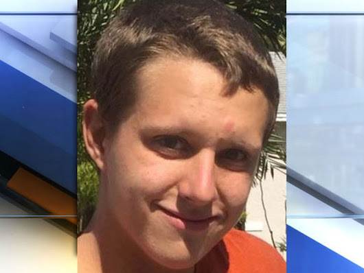 Teen missing in Port St. Lucie