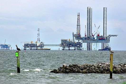 Tell the EPA: Stop Dumping Fracking Waste into the Gulf of Mexico