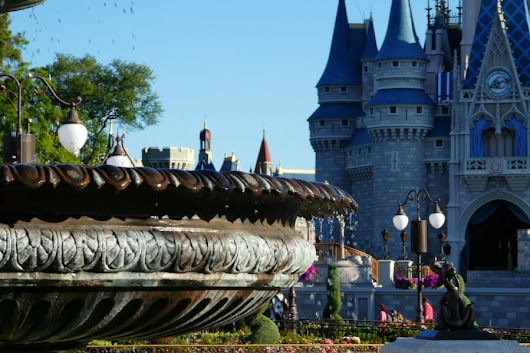 Only One Day at Disney World? A Guide for Adults - Sand and Snow
