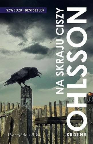 Na skraju ciszy - Kristina Ohlsson