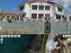 Жена депутата-коммуниста построила шикарный особняк на берегу моря. ФОТО