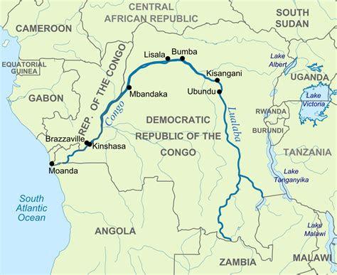 congo river wikipedia