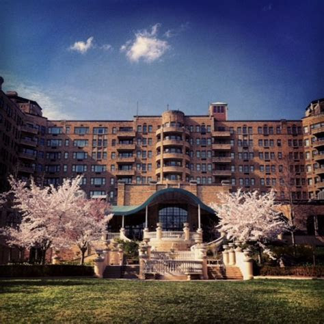 Omni Shoreham: Washington DC wedding venue readies for