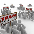 Tips to Creating Effective and Memorable Team Building Events | Events Advisory