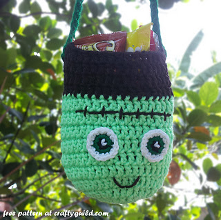 Frankenstein_trick_or_treat_bag_free_crochet_pattern_small2