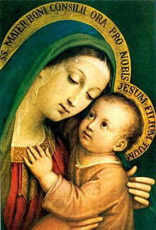 Our Lady of Good Counsel by Pasquale Sarullo.jpg