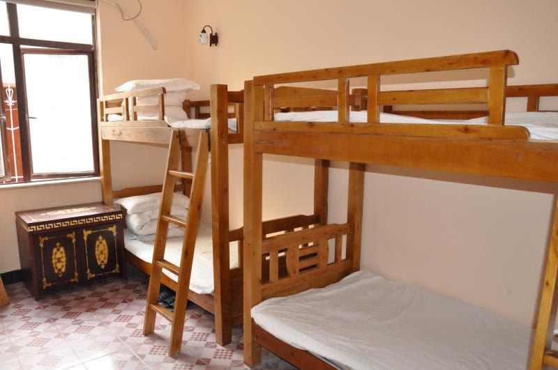 Reviews Chengdu Holly Hostel