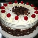 How to Make Black Forest Torte