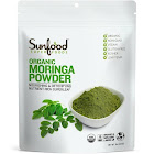 Sunfood Organic Moringa Powder 8 oz