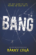 Title: Bang, Author: Barry Lyga