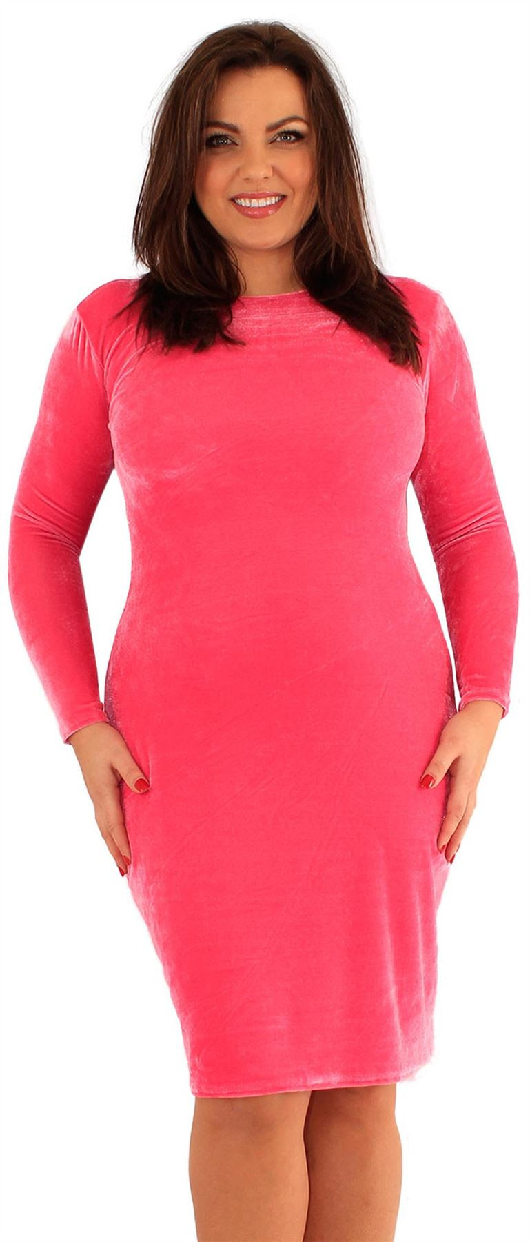 Blue long bodycon dresses plus size 28 30 concealed carry queenstown