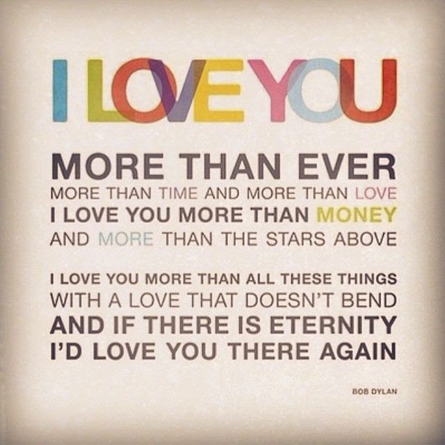 I Love You More Than Ever Pictures Photos And Images For Facebook