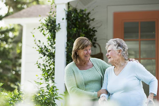 The Surprising Benefits and Costs of Family Caregiving - The Experts - WSJ