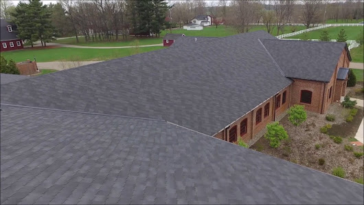 Gilmore Car Museum Roofing Project - YouTube