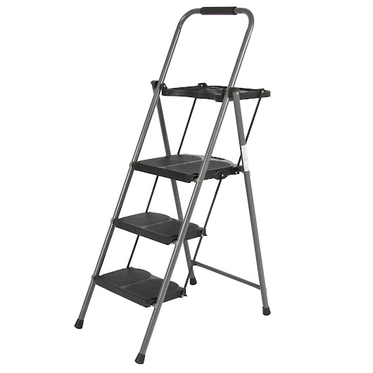 The 9 Best Step Ladders in 2016 – Top picks and reviews