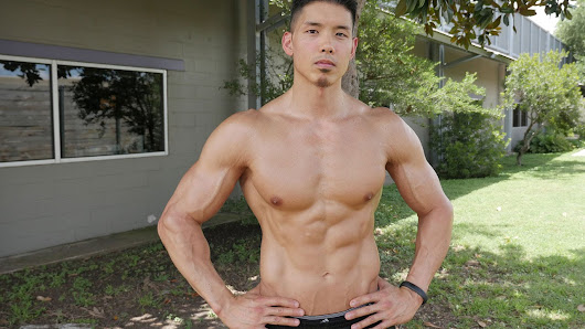 7 Tricks To Look More Muscular – FitnessViral Magazine | Your Number One source for daily health and fitness Motivation