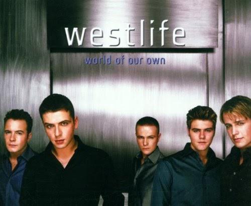Download Music Westlife