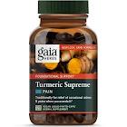 Gaia Herbs Turmeric Supreme Pain 120