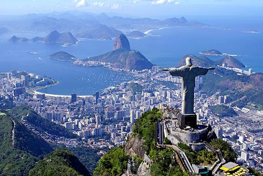 Best Destinations in South America - Travelers' Choice Awards - TripAdvisor
