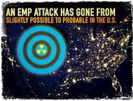 Are you ready if an EMP happened right now & do you know what one is.