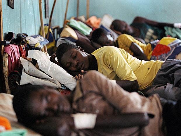 África doenças negligenciadas (Foto: Juan Carlos Tomas/MSF)