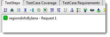 TestCase Editor
