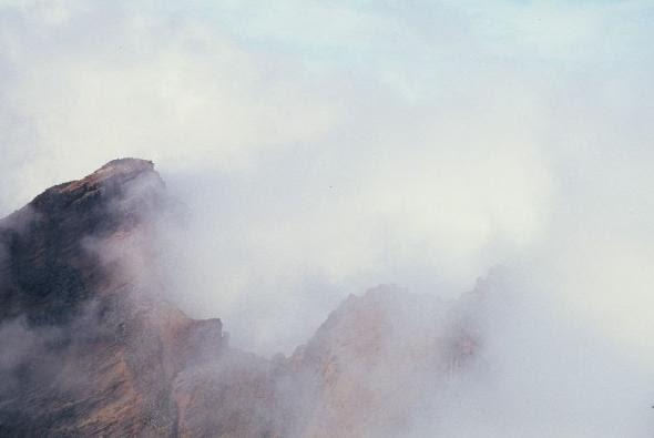 Pico do Areeiro #1 - Madeira | 2008 | Cristina Ataíde (cortesia da artista)