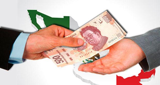 México, sin mejorar en índice de corrupción global de corrupción