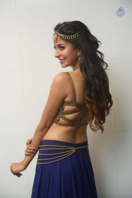 Malvika Raaj Stills - 10 of 26