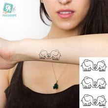 Online Get Cheap Kawaii Tattoo Aliexpresscom Alibaba Group