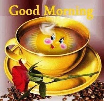 Good Morning Sun And Coffee Pictures Photos And Images For