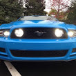2013 Ford Mustang Video Road Test