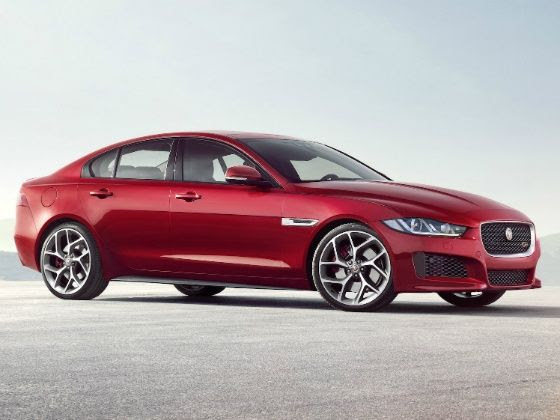 Jaguar XE production commences at new Solihull factory