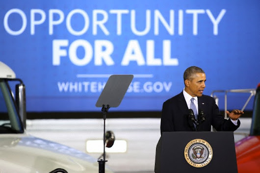 President Obama Set to Increase Overtime Eligibility for U.S. Salaried Workers